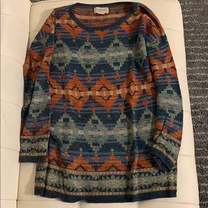 Denim & Supply Ralph Lauren Sweater Medium